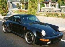 Porschet
