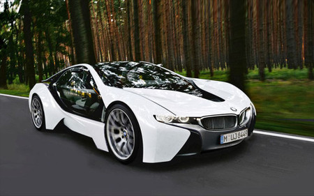 1106bmwi8frontrightsideview