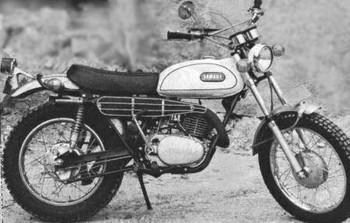 Yamahadt250