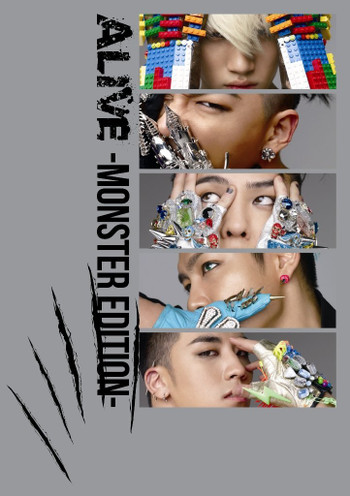 Bigbang_alive_full_album_monster_ed