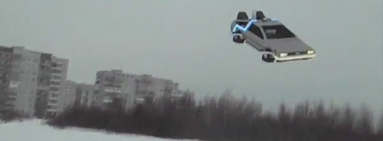 Flying_delorean_time_machine_rc_mod