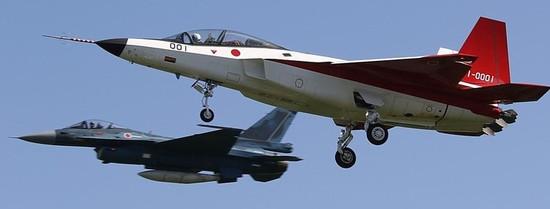 ステルス戦闘機の格好良さは異常 なんであれ日本で作れないんだ?  [368723689]YouTube動画>2本 ->画像>10枚